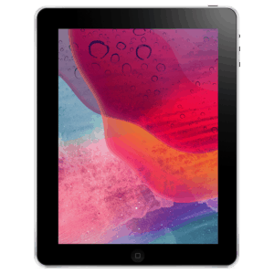 iPad 1 (A1219, A1337).
