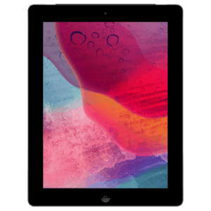 iPad 2 (A1395, A1396, A1397).