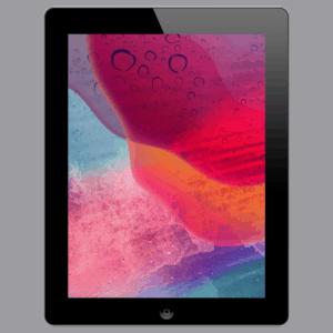iPad 3 (A1403, A1430).