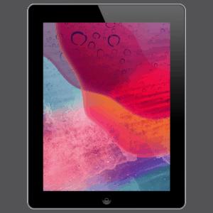 iPad 4 (A1459, A1460).