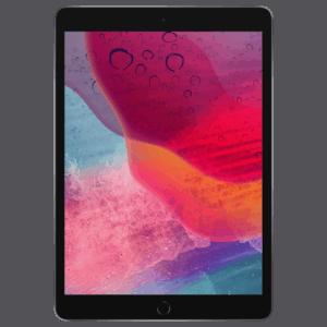 iPad 7th Generation 10.2 2019 model (A2200, A2198, A2232).