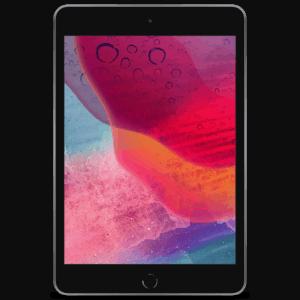 The iPad Mini (A1432).