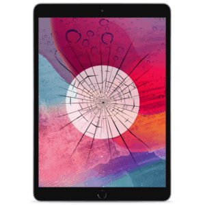 A 2017 iPad Pro 12.9 screen replacement service to repair cracked or broken glass in our shop.