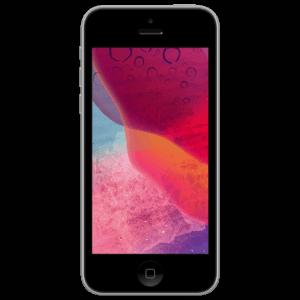 The Apple iPhone 5 (A1428, A1429, A1442).