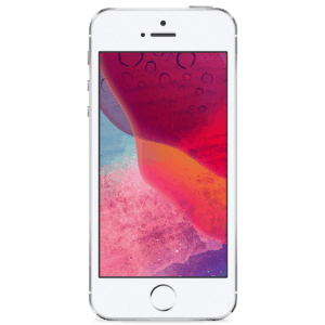 The Apple iPhone 5s (A1453, A1457, A1518, A1528, A1530, A1533).