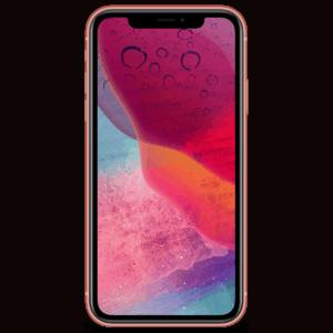 Apple iPhone XR (A1984, A2105, A2106, A2108).