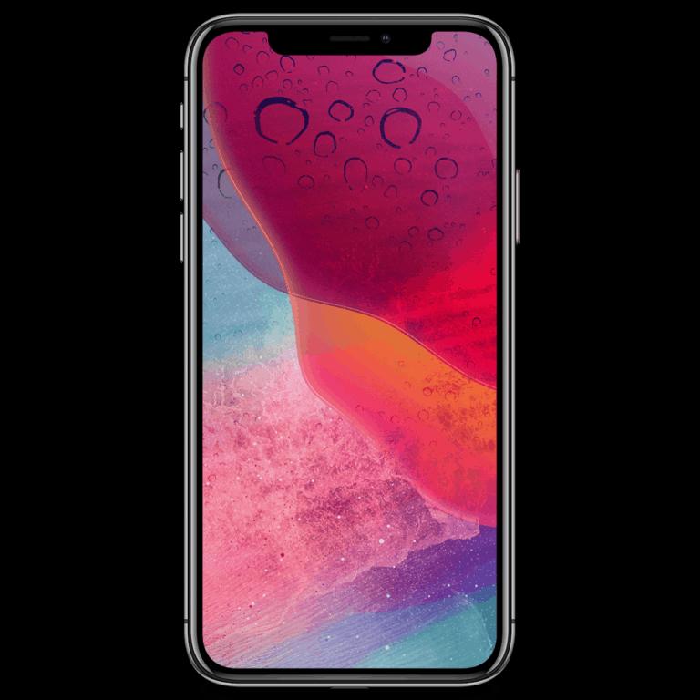 Apple iPhone X (A1865, A1901, A1902).