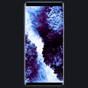 Samsung Galaxy Note 9 (SM-N960F, SM-N960U, SM-N9600).