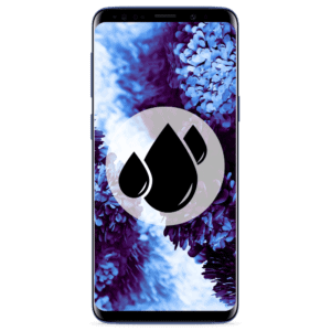 A fix Samsung Galaxy S9 water damage repair in our shop.