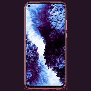 Huawei P20 Lite (2019).