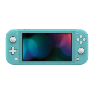 Nintendo Switch Lite (HDH-001).