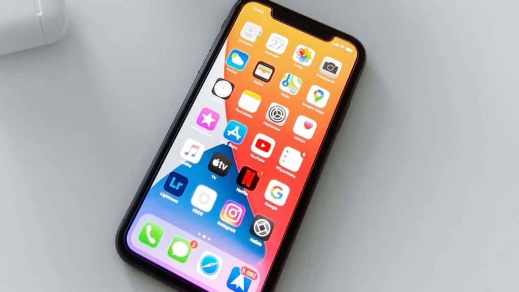 An iPhone 11 Pro Max screen replacement cost is less than the benefit of a crystal clear display.