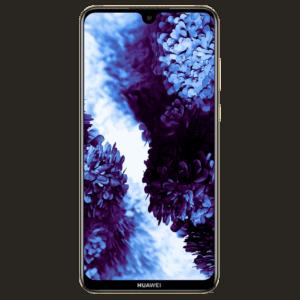 Huawei Y7 2019 (DUB-LX1).