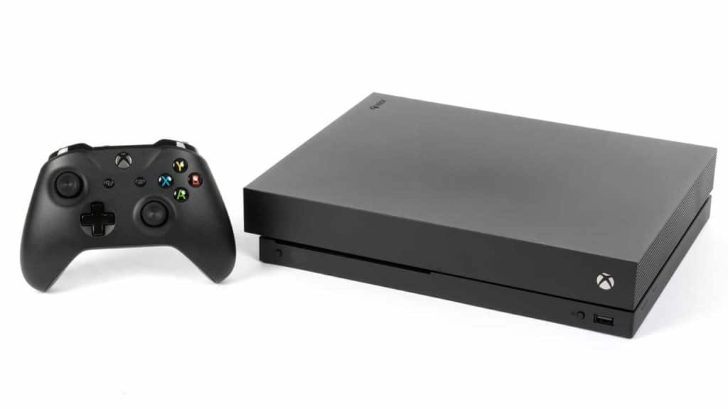 How to identify which version you have of the Xbox One X model number 1787.