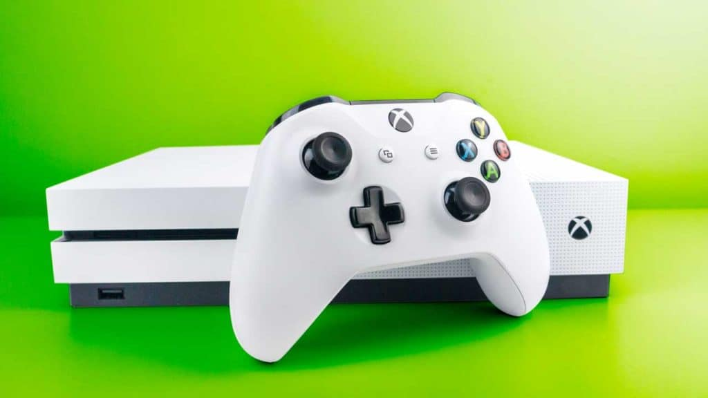 How to identify which Xbox version you have of the One S model number 1681.