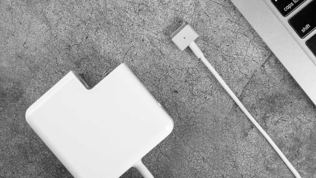 What charging cable do I need for laptop Apple MacBook.