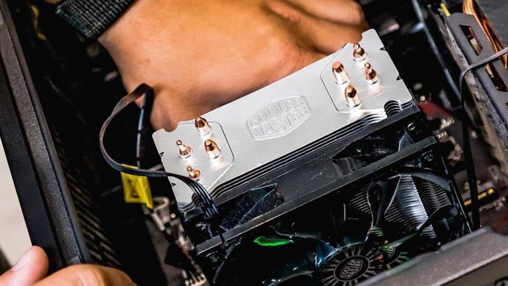 An upgrade your PC hard drive replacement.