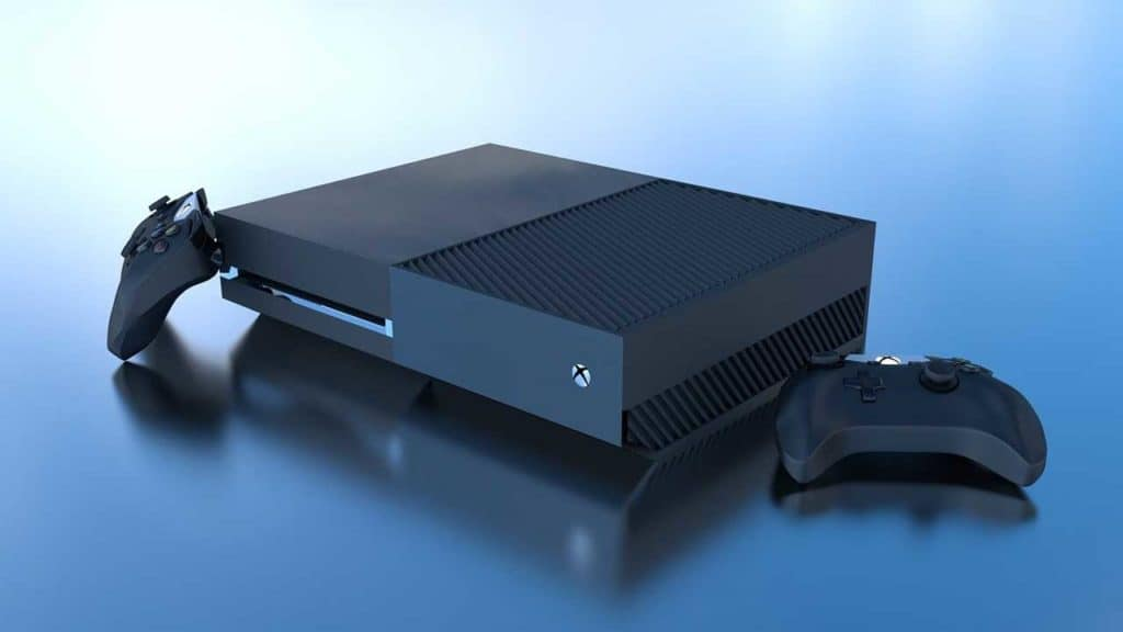 Common Xbox One problems to repair the console.
