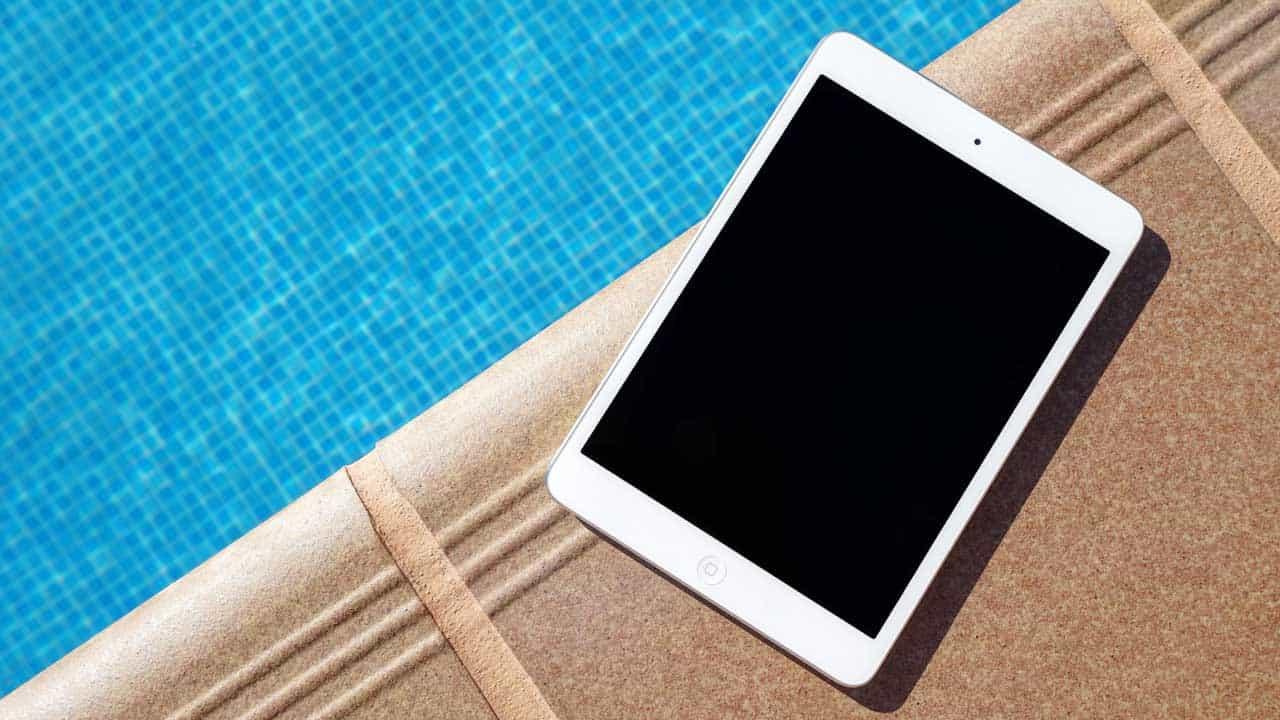 iPad repair Cromer change screen replacement.