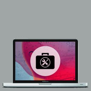 Apple MacBook Pro charging port replacement repair.