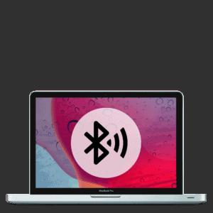 Apple MacBook Pro WiFi and Bluetooth repair.